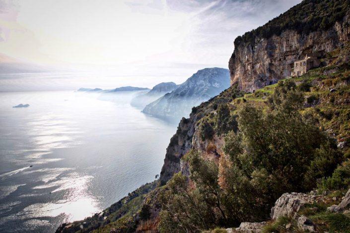 Amalfi Coast Hike
