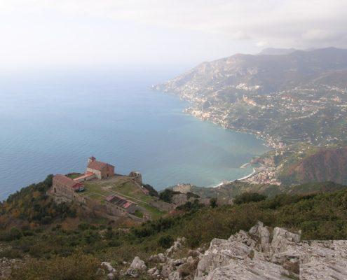 Mount Avvocata Trek