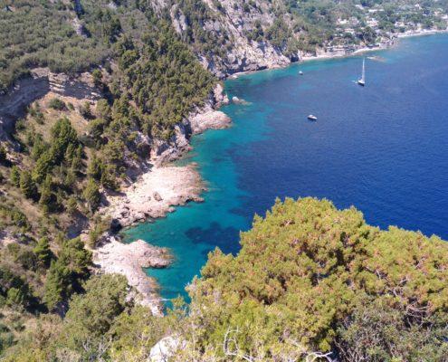 Amalfi Coast trek