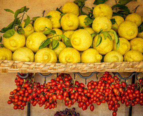 Southern Italy Food & History Tour