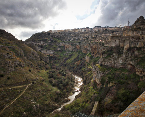 Matera tours