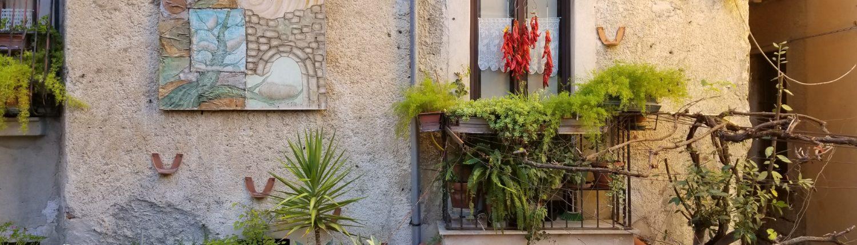 Calabria tours