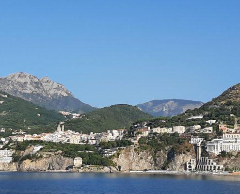 Discovery Amalfi Coast Tour