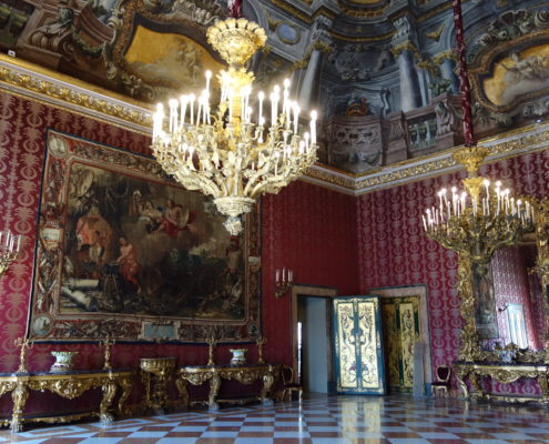 Discovery Naples Tour